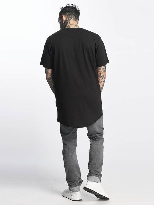 Tuffskull T-Shirt Thunder schwarz