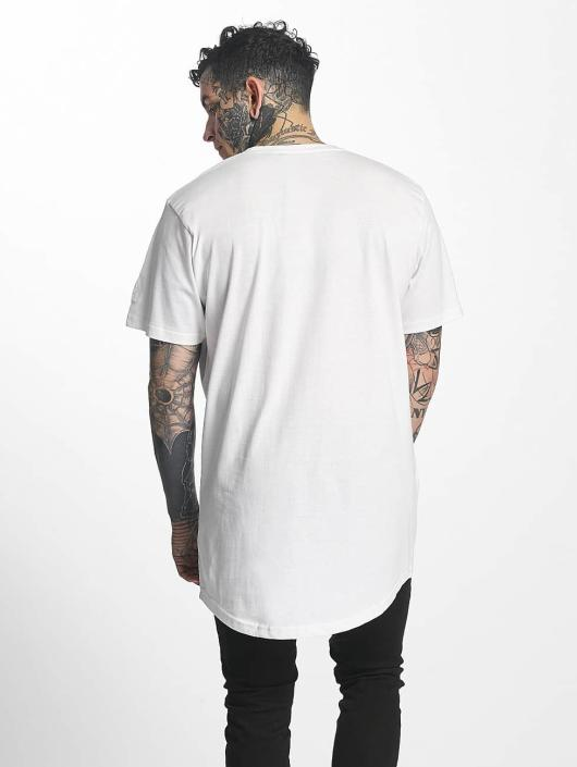 Tuffskull Tall Tees nothing weiß