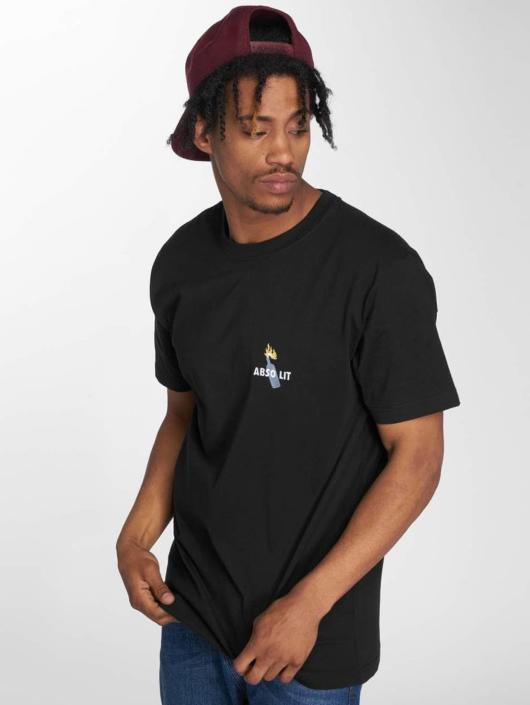 TurnUP T-Shirt  black