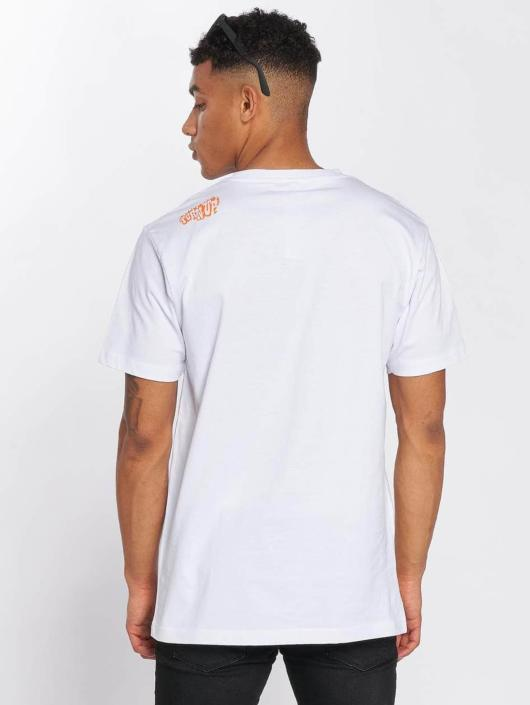 TurnUP T-Shirt Calabasas blanc