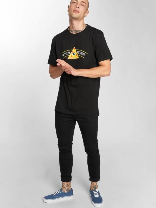 TurnUP T-Shirt Crust noir