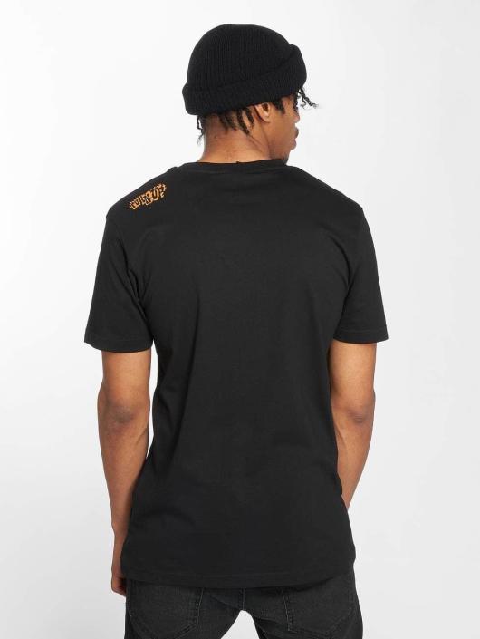 TurnUP T-Shirt Calabasas schwarz