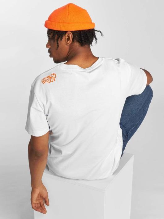 TurnUP T-Shirt White weiß
