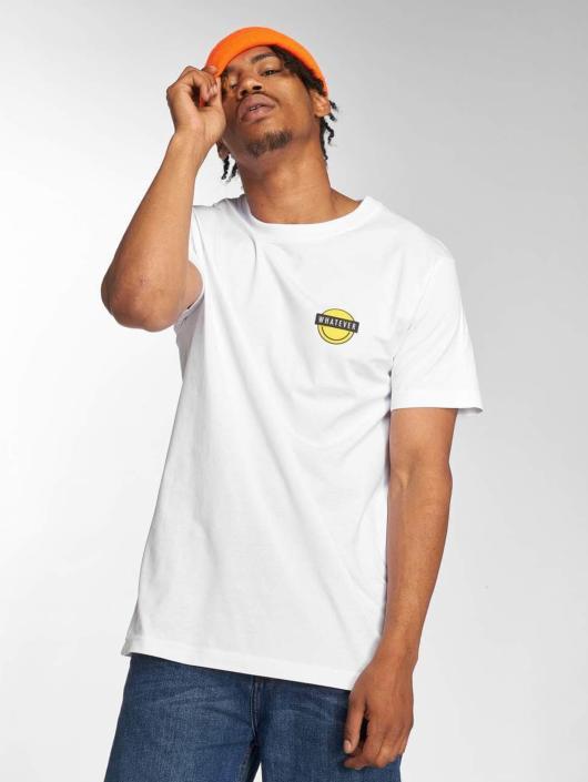 TurnUP T-Shirt Smever weiß