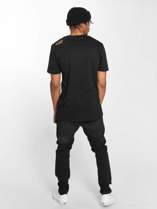 TurnUP T-Shirty Calabasas czarny