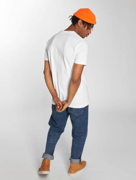 TurnUP T-skjorter Smever hvit
