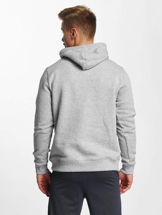 Under Armour Hoodie Rival gray