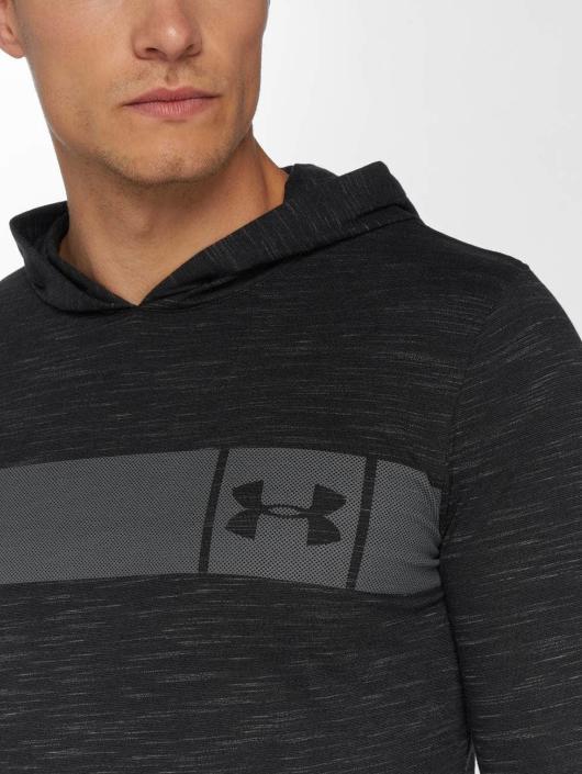 Under Armour Hoody Sportstyle Core zwart