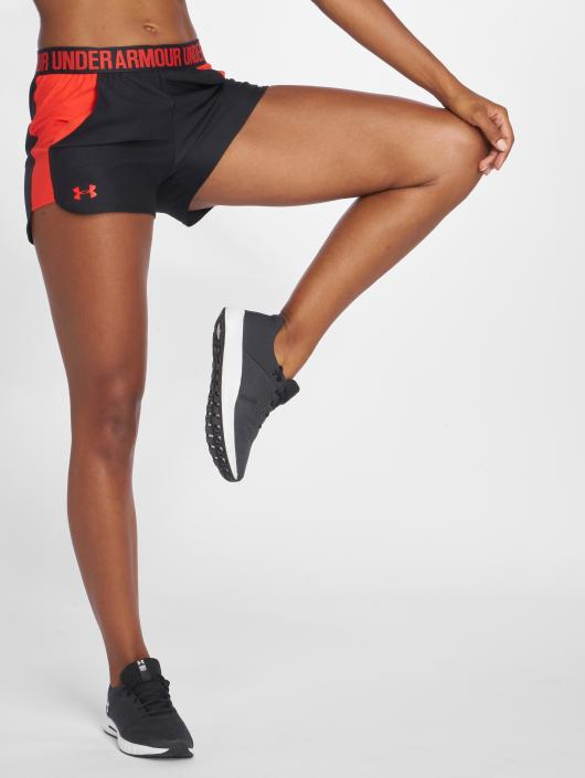 Under Armour Short Play Up 20 black