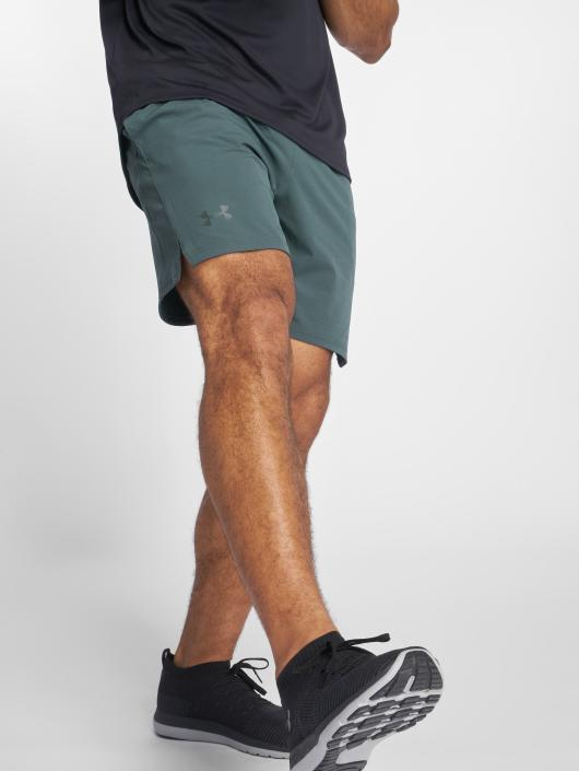 prix attractif original de premier ordre style à la mode Under Armour Ua Cage Short Shorts Stealth Gray Stealth Gray Black