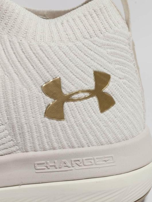 Under Armour sneaker Slingflex Rise Running beige