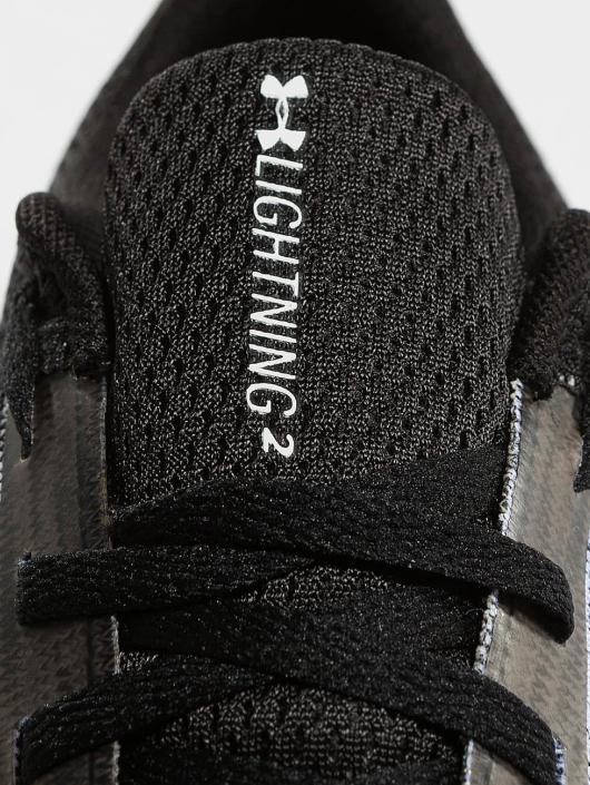 Under Armour sneaker Armour Lightning II Running grijs
