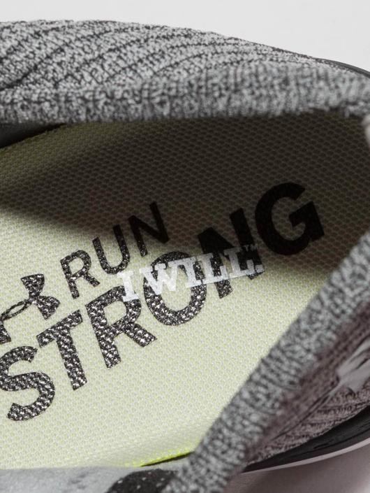 Under Armour sneaker Slingflex Rise Running grijs