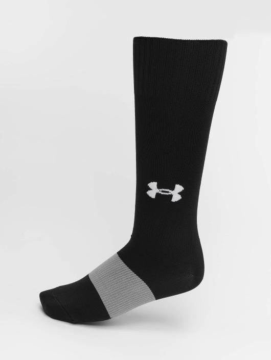 Under Armour Socken Ua Soccer Solid Otc schwarz