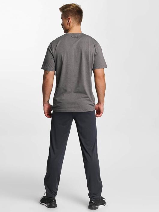 Under Armour Spodnie do joggingu Tech szary