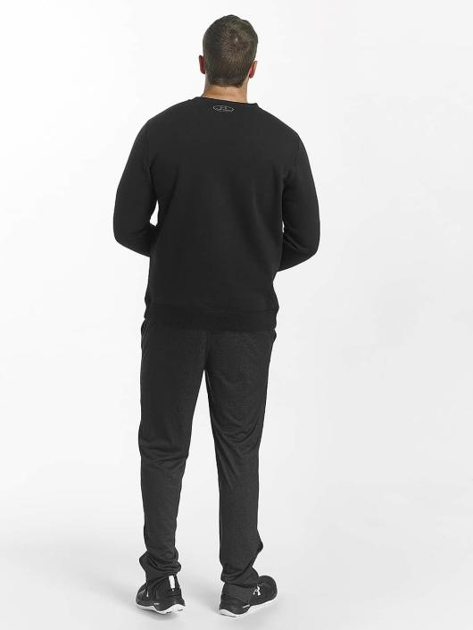 Under Armour Sport Shirts Rival Solid black