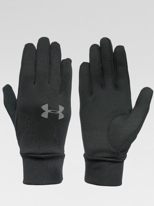 Under Armour Sporthansker Men's Armour Liner 20 svart