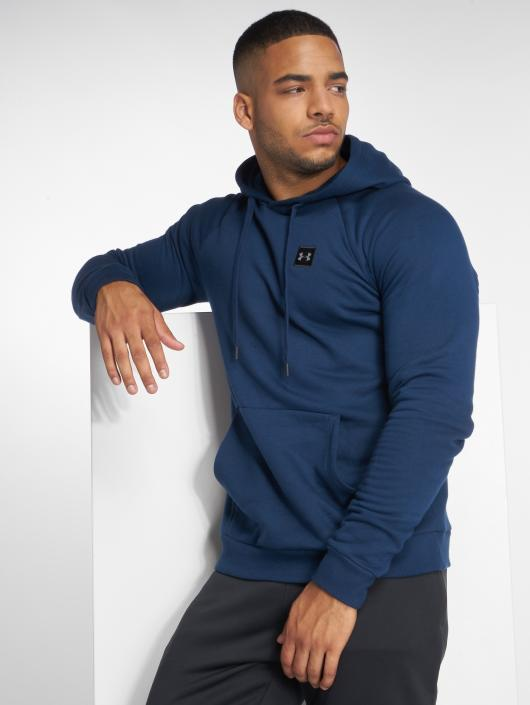 Under Armour Sports Hoodies Rival black
