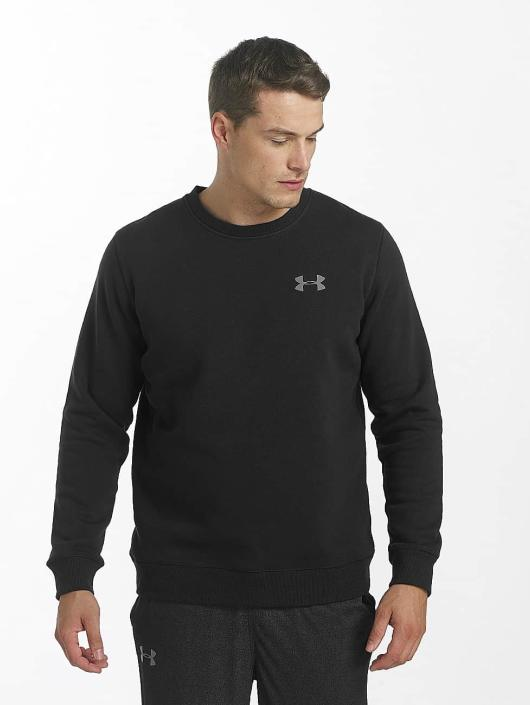 Under Armour Sportshirts Rival Solid èierna