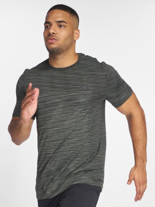 Under Armour T-Shirt Vanish Seamless green