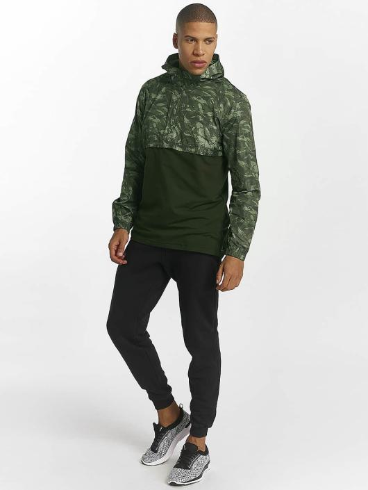 Under Armour Zomerjas Wind groen