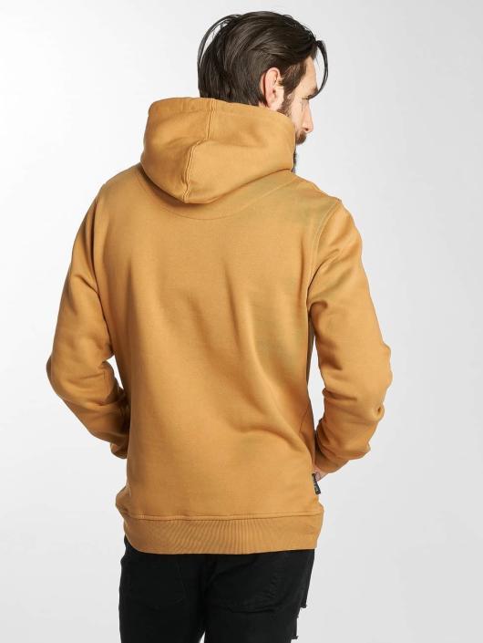 UNFAIR ATHLETICS Hoodies Classic Label brun