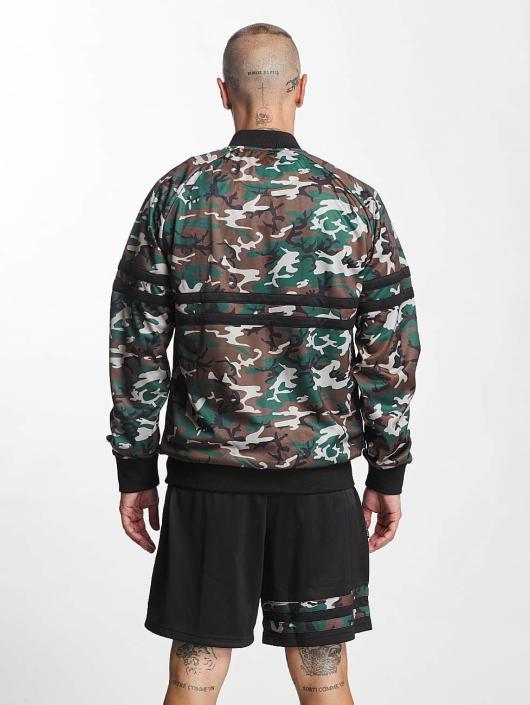 UNFAIR ATHLETICS Lightweight Jacket DMWU Tracktop camouflage