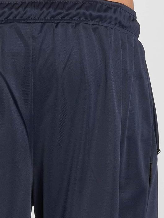 UNFAIR ATHLETICS shorts DMWU Athl. blauw