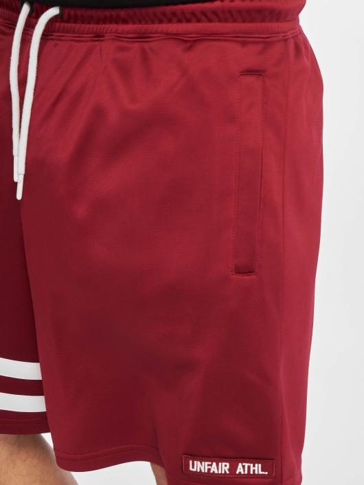 UNFAIR ATHLETICS Shorts DMWU Athl. rot