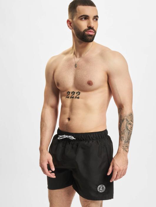 UNFAIR ATHLETICS Swim shorts DMWU black