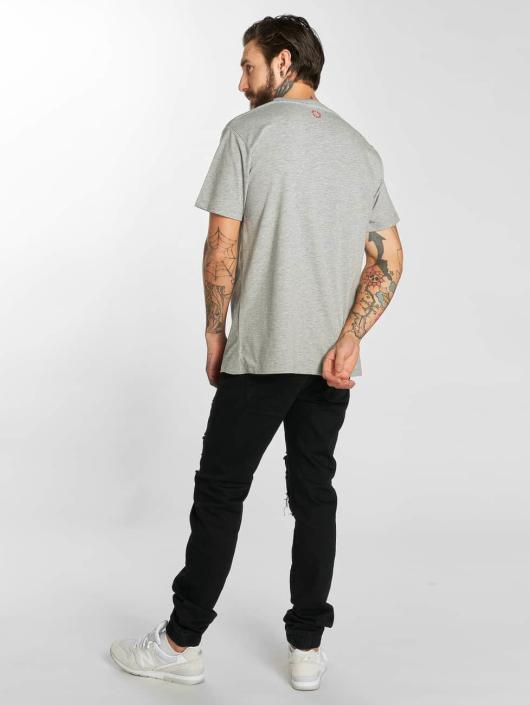 UNFAIR ATHLETICS T-Shirt Classic grau