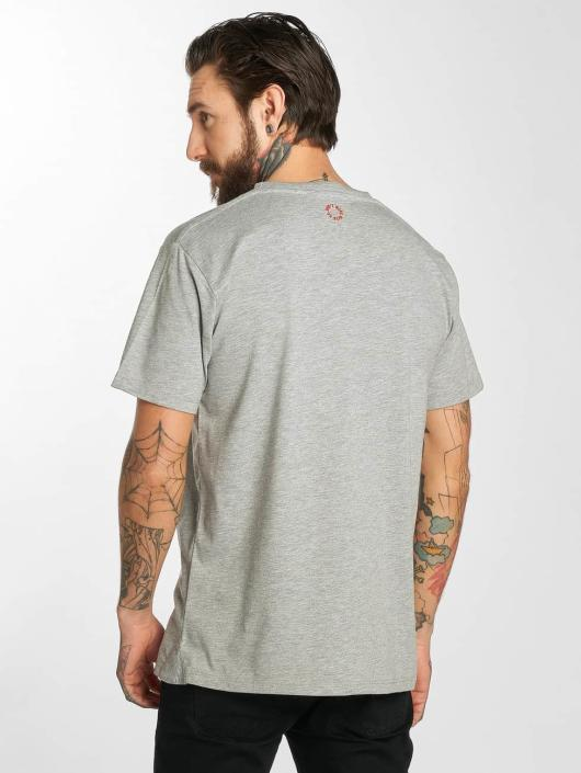 UNFAIR ATHLETICS T-Shirty Classic szary