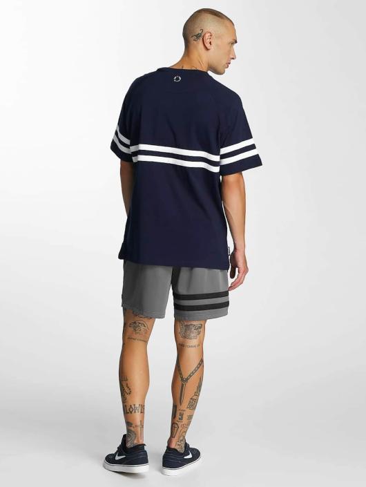 UNFAIR ATHLETICS T-skjorter DMWU blå