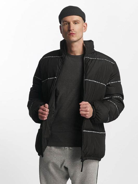 UNFAIR ATHLETICS Winterjacke Athl. Down schwarz
