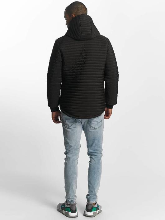 Uniplay Bomber jacket Avignon black