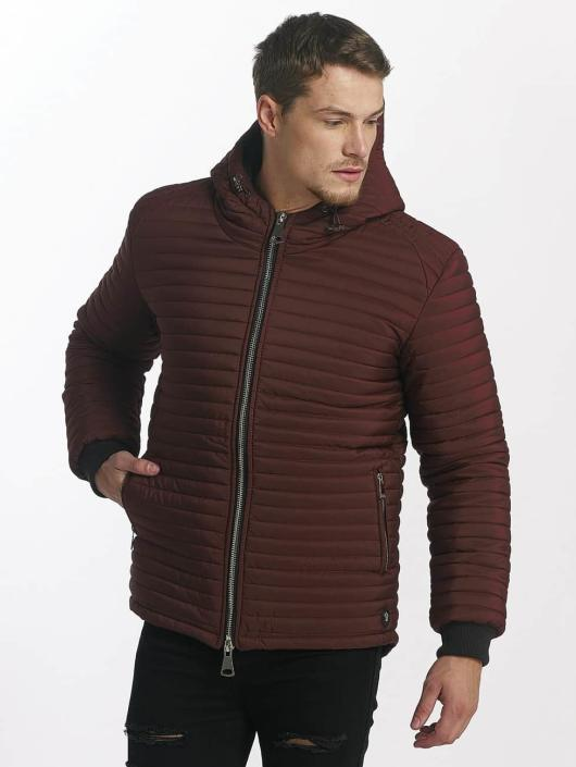 Uniplay Bomber jacket Avignon red