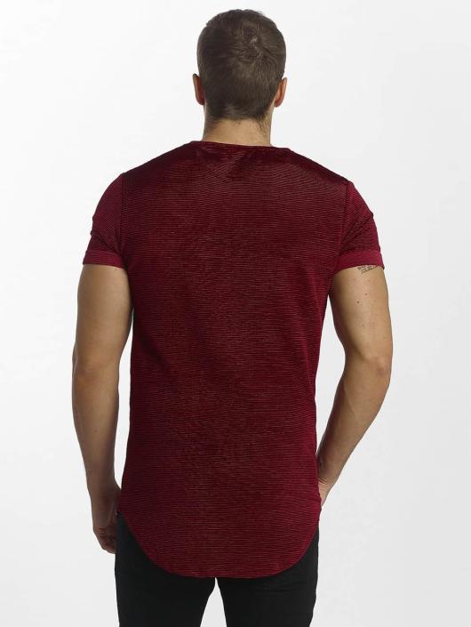 Uniplay Camiseta Amsterdam rojo