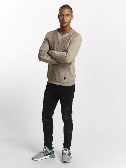Uniplay Gensre Uniplay Sweatshirt beige