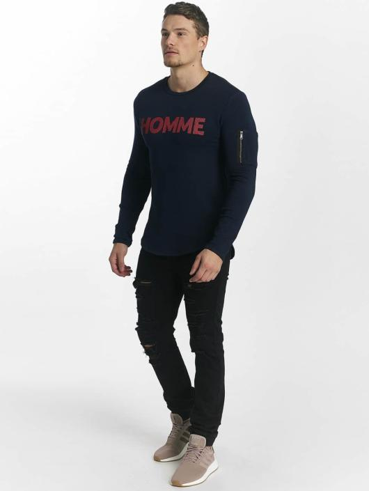 Uniplay Jumper Homme blue