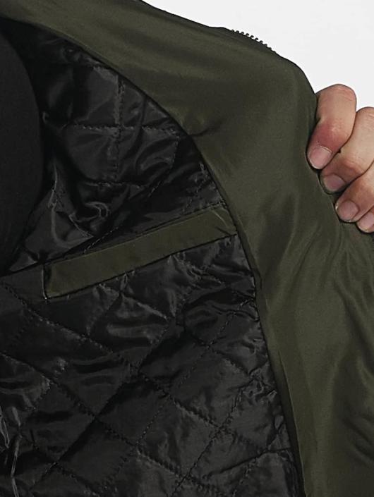 Uniplay Letecká bunda Avignon hnědožlutý