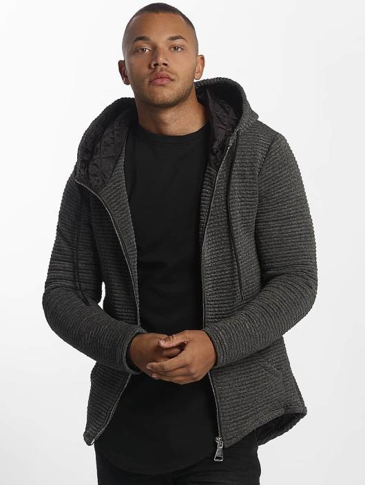 Uniplay Lightweight Jacket Luis grey