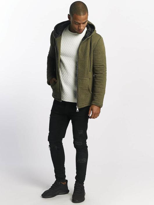 Uniplay Lightweight Jacket Luis khaki