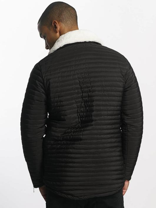 Uniplay Manteau hiver Felix noir