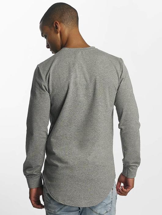 Uniplay Pitkähihaiset paidat Leon harmaa