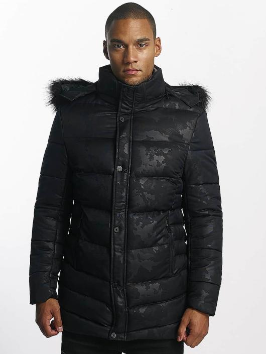 Uniplay Puffer Jacket Tim blau