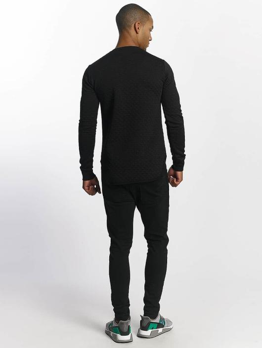 Uniplay Pullover Ben black
