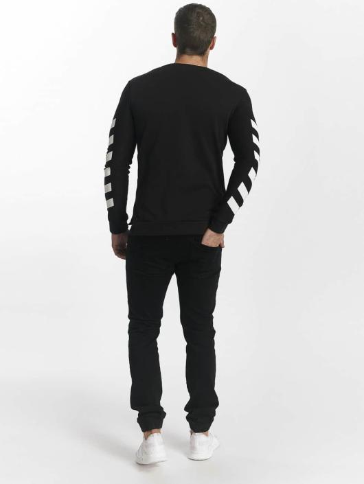 Uniplay Pullover Rose black