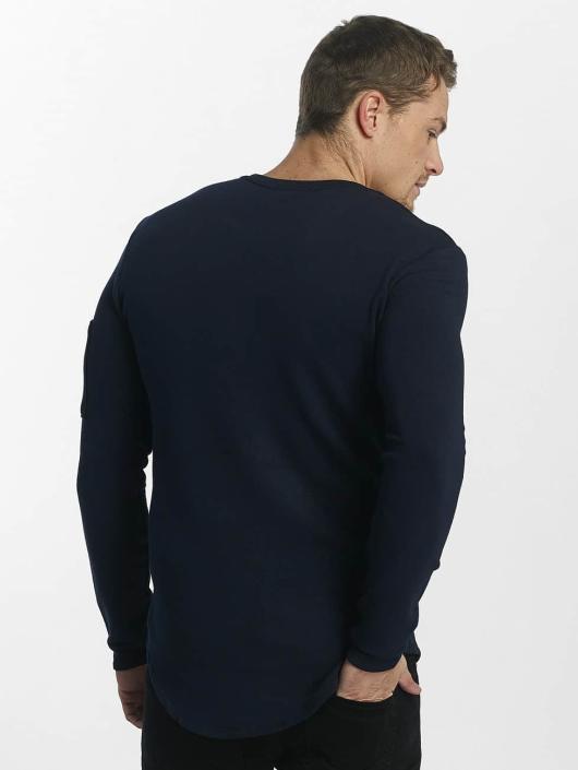 Uniplay Pullover Homme blau