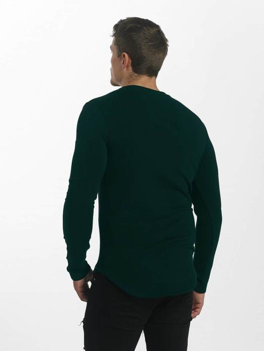 Uniplay Pullover Homme green