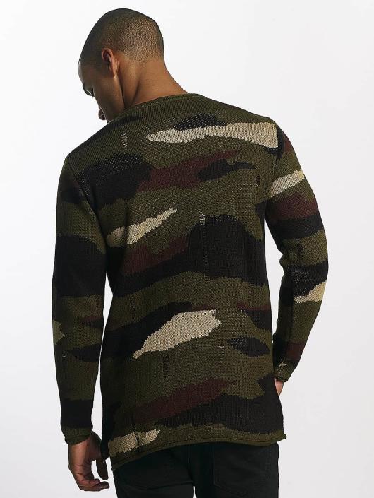 Uniplay Pullover Julian khaki